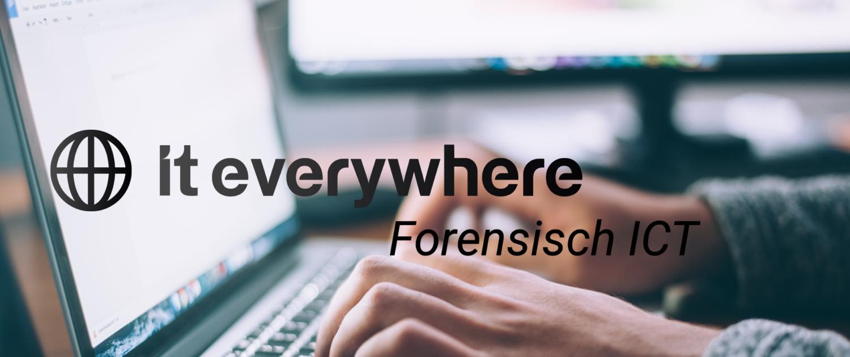 Forensisch ICT
