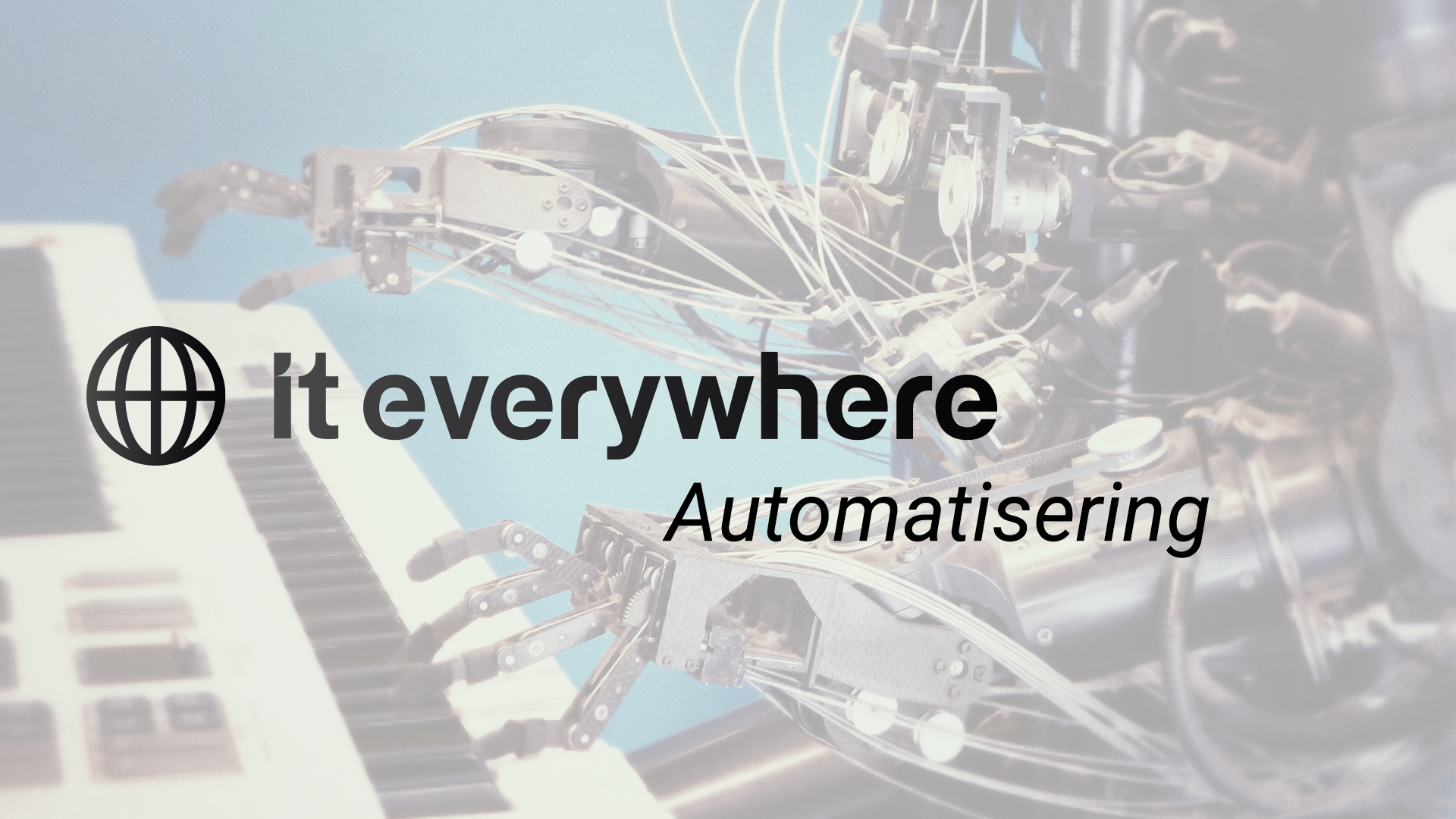 IT-Everywhere Automatisering
