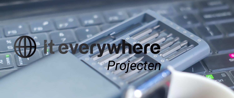 IT-Everywhere Projecten