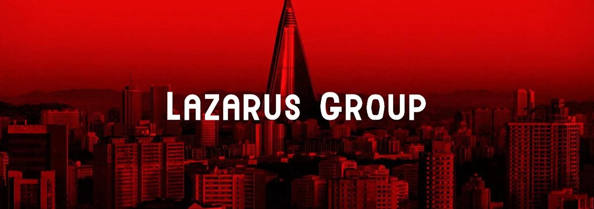 Lazarus Group
