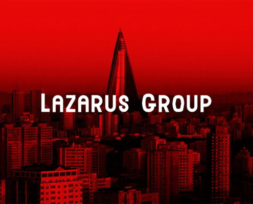 Lazarus Group
