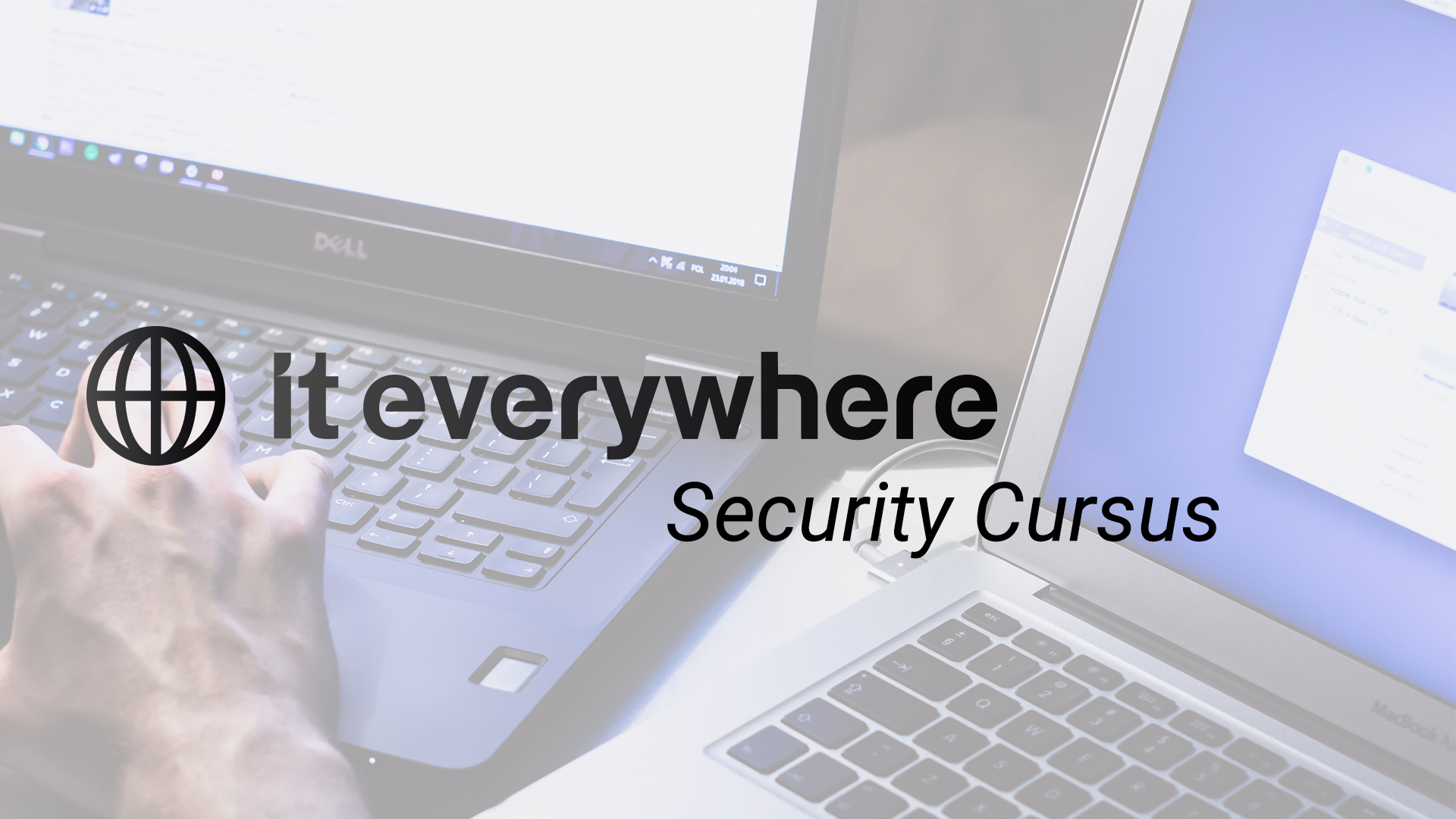 IT-Everywhere Security Cursus